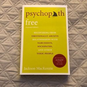 Psychopath Free Book(expanded edition)